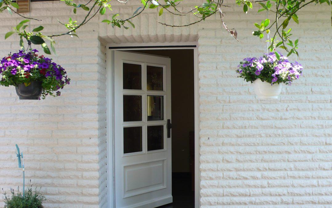 Einfamilienhaus in absolut ruhiger Lage in Alt-Oberneuland