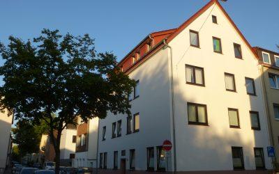 Moderne 3-Zimmer-Wohnung – zentral in Findorff