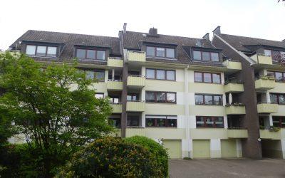 Helle 3-Zimmer-Wohnung in ruhiger Lage Hastedts