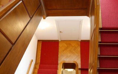 Ostertor – Theaternähe: Maisonettewohnung mit Blick zum Dom