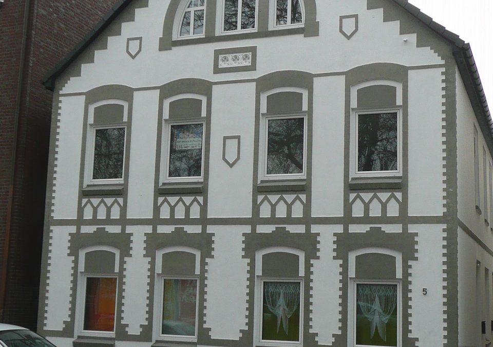 Modernisierte 3-Zimmer-Wohnung zentral in Delmenhorst