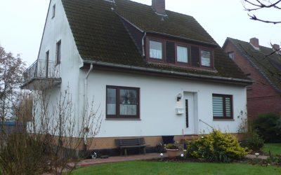 Grasberg-Seehausen – freistehendes Ein- Zweifamilienhaus