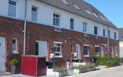 Reihenhaus in traumhafter Lage in Borgfeld-West