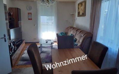 2-Zimmer-Wohnung in Schwachhausen