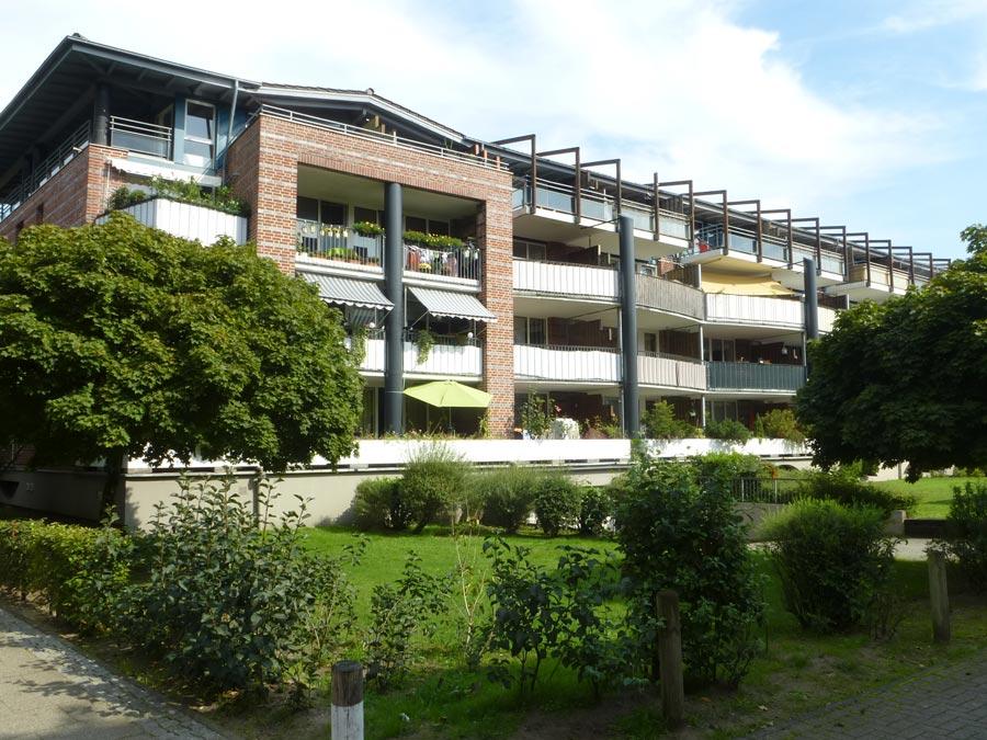Traumhafte Penthousewohnung mit 3 Balkonen