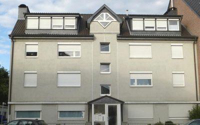 Gemütliche 2-Zimmer-Dachgeschosswohnung in Woltmershausen