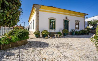 Portugal Algarve – Einzigartige Liegenschaft