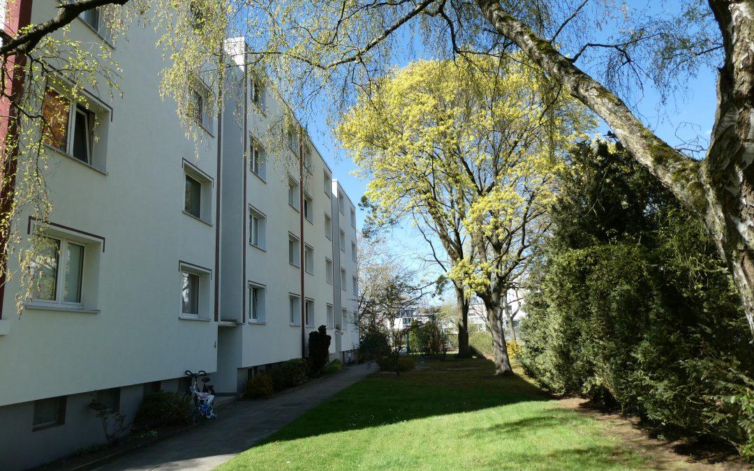 Huchting – 3-Zimmer-Wohnung – Provisionsfrei für Käufer
