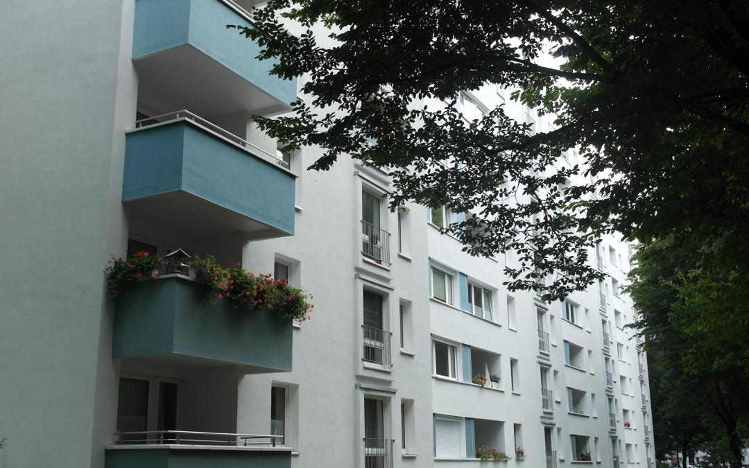 Vahr – Gut geschnittene 3-Zimmer-Wohnung in ruhiger und zentraler Lage